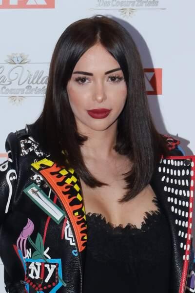 Jelena au lancement de la Villa des coeurs brisés 4