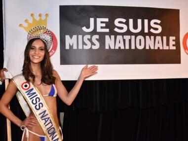 Eugénie Journée, virée de Miss France et élue Miss Nationale 2016