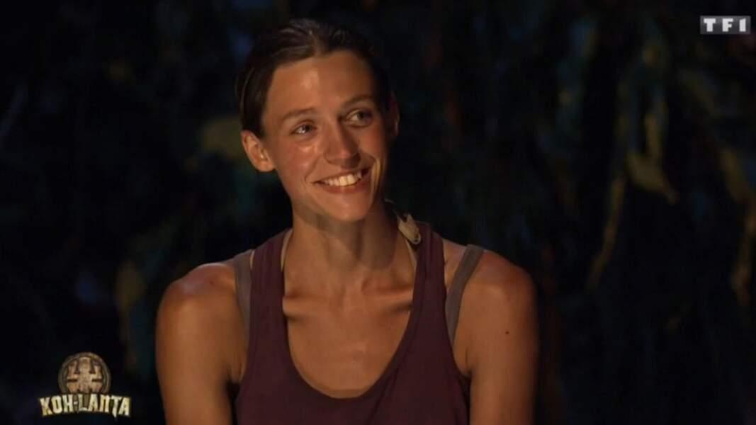 Wendy, de la saison 15, a fait son coming-out