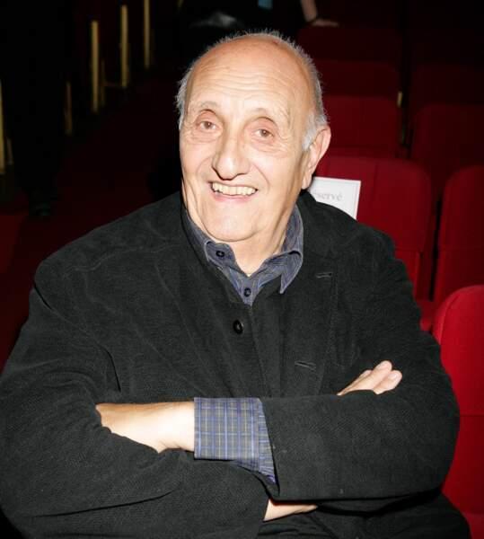 Pierre Tchernia s'est éteint le 8 octobre 2016 à l'âge de 88 ans