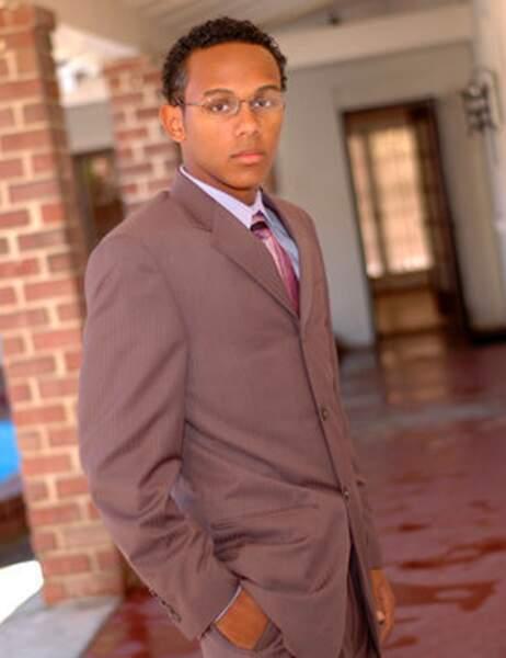... est Craig Lamar Traylor, un beau jeune homme de 25 ans