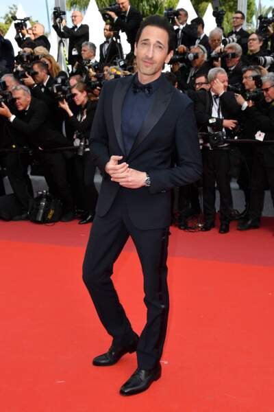 Cannes 2019 - Adrian Brody