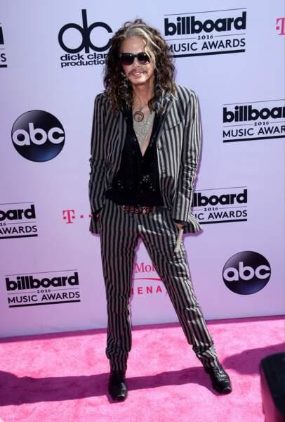 Billboard Music Awards 2016: Steven Tyler