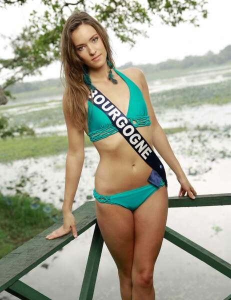 Miss Bourgogne