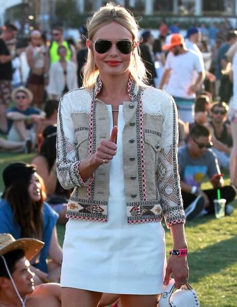 Kate Bosworth est quand même plus sympa