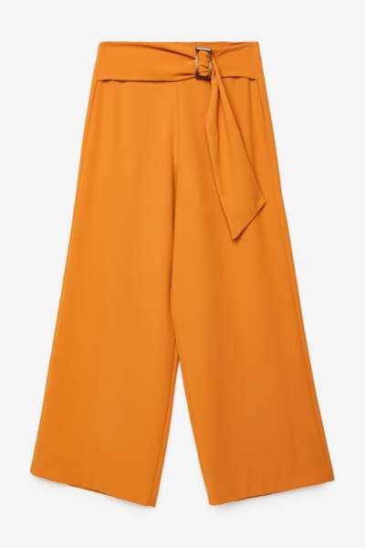 Ottod'ame. Pantalon, 98 €