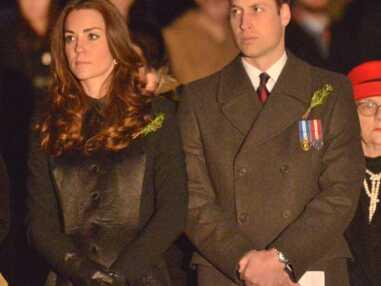 Kate, William et George achèvent leur tournée australe