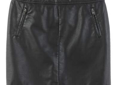 Tendance : Comment porter la jupe en cuir ?