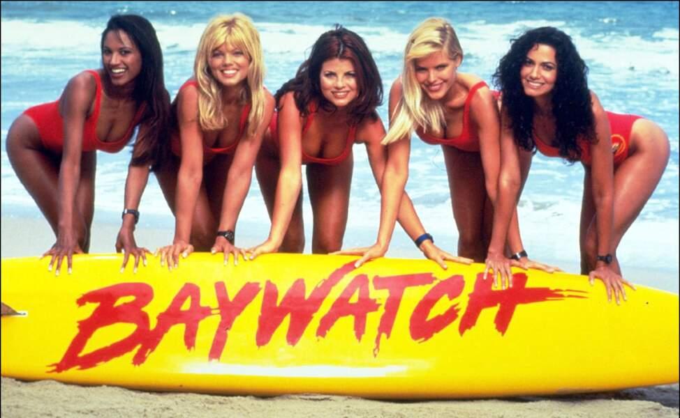 Alerte à Malibu avait aussi eu son spin-off : Alerte à Hawaï !