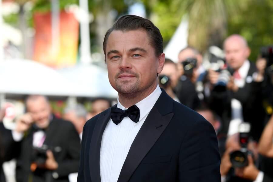 Cannes 2019 - Leonardo DiCaprio