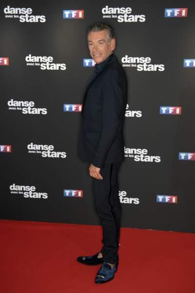 Patrick Dupond très content de rejoindre le jury de Danse avec les stars