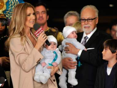 Céline Dion : ses jumeaux Eddy et Nelson ont bien grandi