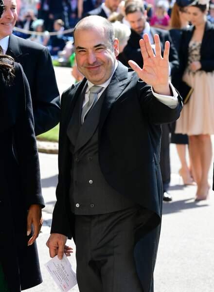 Rick Hoffman (Suits)