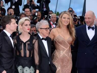 Festival de Cannes 2016 : Première montée des marches pour Café Society