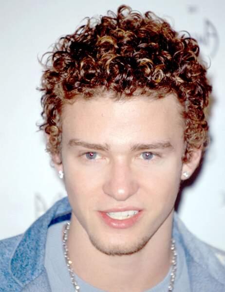 Justin Timberlake, incroyable…