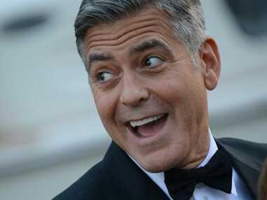 George Clooney et Amal Alamuddin sont mariés !