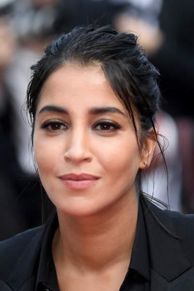 Cannes 2019 - Leïla Bekhti