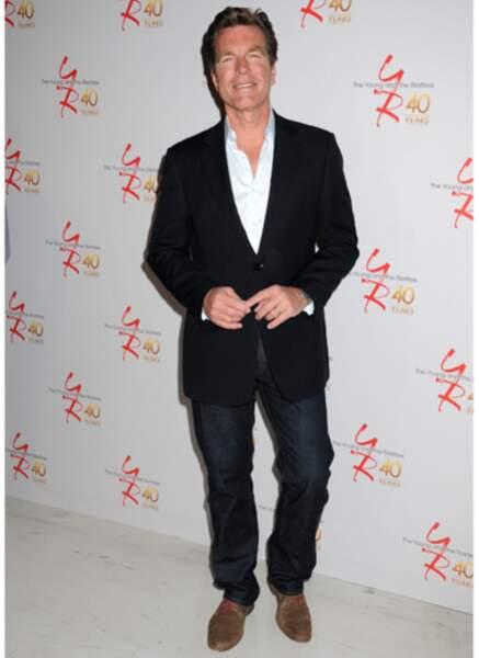 Peter Bergamn (Jack Abbott)