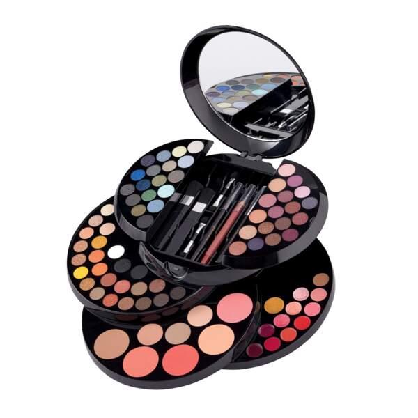Palette de maquillage 24,95 € Nocibé