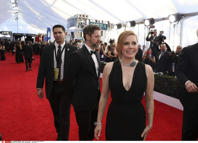 SAG Awards 2017 : Amy Adams