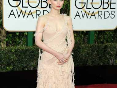 Les pires tenues des Golden Globes 2016