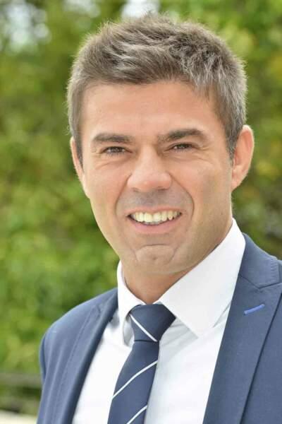 Jean Philippe Latapie, Directeur Marketing Eau Thermale Avène