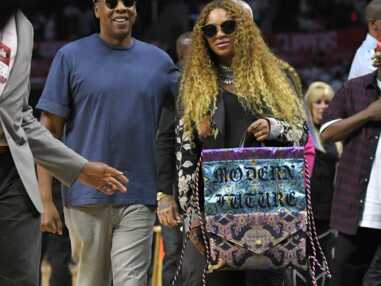 Beyoncé métamorphosée par sa grossesse