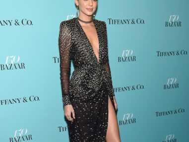 Kendall Jenner, Doutzen Kroes, Demi Moore : toutes  sublimes pour Harper's Bazaar