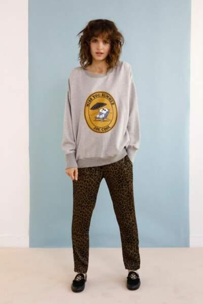 Pantalon Tchad, Swildens, 180€
