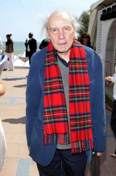Jacques Rivette s'est éteint le 29 janvier 2016 à l'âge de 87 ans