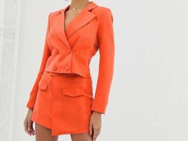 Shopping : 20 pièces orange à shopper absolument !
