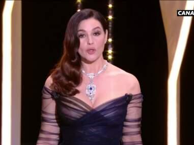 Festival de Cannes : les accidents de robe de l'édition 2017