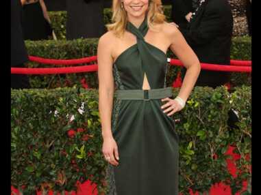 Jennifer Aniston et Julia Roberts ultra décolletées aux SAG Awards