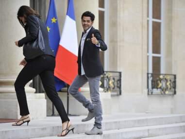DIAPO Jamel Debbouze compare Nicolas Sarkozy à Joe Dalton