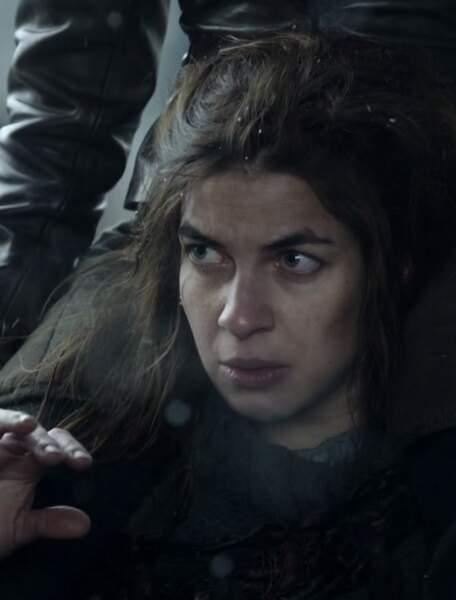 Osha, servante de Bran Stark