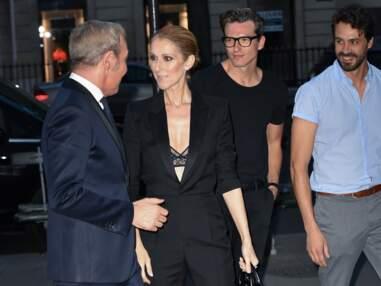 PHOTOS Céline Dion : Pepe Muñoz lui souhaite un bon anniversaire avec un adorable message