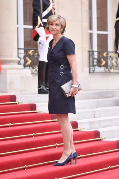 Valérie Pécresse