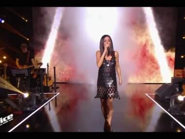 The Voice : découvrez le prix de la robe transparente portée par Jenifer