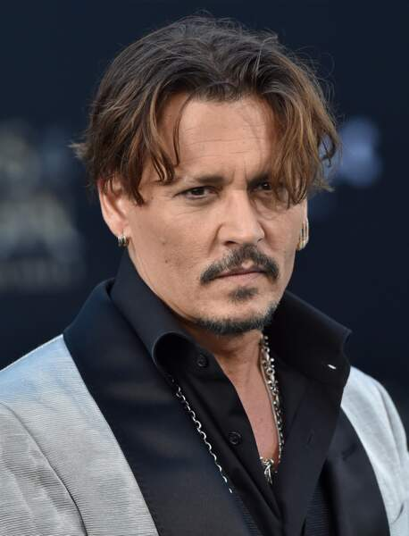 Ces fils et filles de stars qui défilent pour les créateurs -  Et Johnny Depp