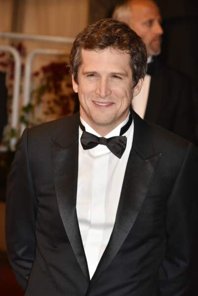 Guillaume Canet rasé : frenchy sexy!