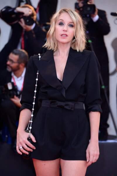 Ludivine Sagnier à la Mostra de Venise 2019