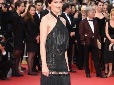 Cannes 2015 : Laetitia Casta diablement sexy et Sophie Marceau en robe transparente