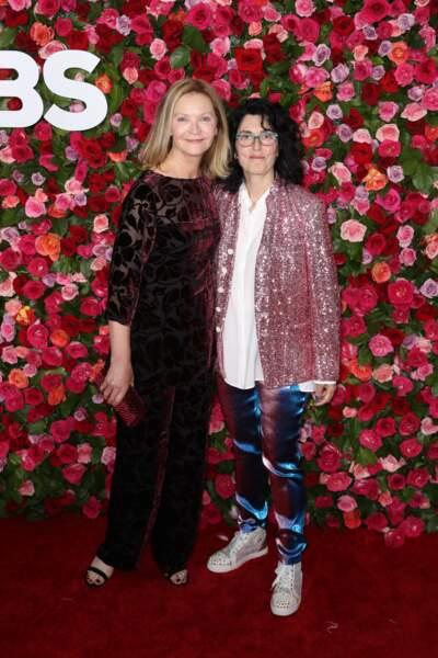 Joan Allen et Tina Landau
