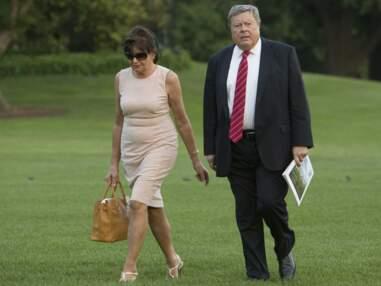 Melania Trump : son père est le portrait craché de Donald !