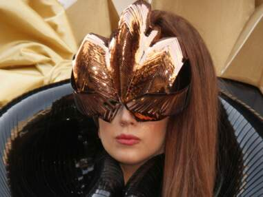 Lady Gaga veut sauver Neverland