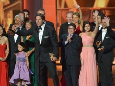 Le palmarès des Emmy Awards