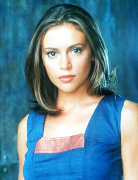 Et la petite dernière, Phoebe Halliwell
