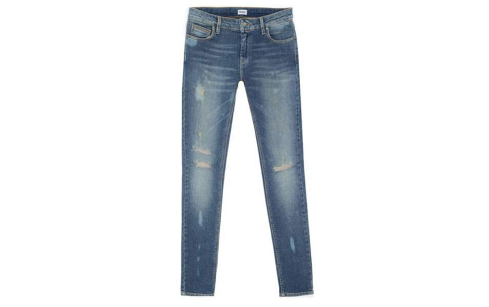 Jean used, Reiko, 95€