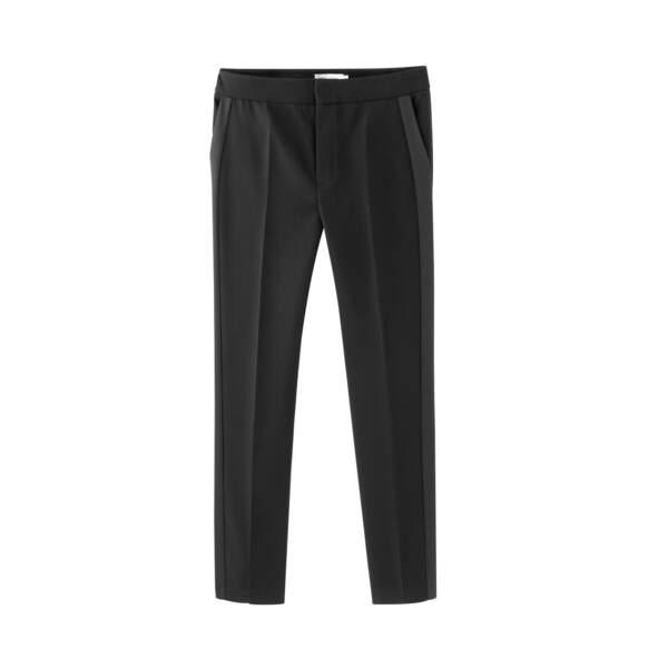 Pantalon 3 Suisses - 49 €