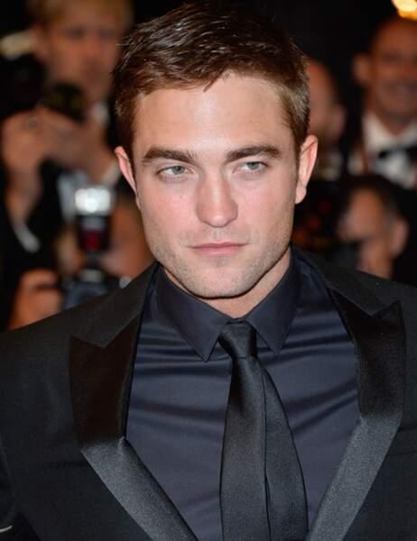 Ohhh le regard coquinou de Robert !
